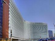 BERLEYMONT-HEADQUARTERS EUROPEAN COMMISSION-BRUSSELS-Dr Murali Mohan Gurram (1)