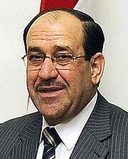 Nouri al-Maliki 2011-04-07
