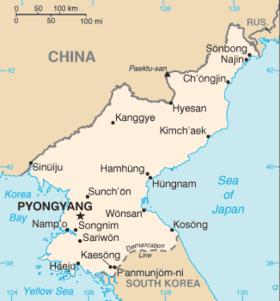 280px-North Korea CIA WFB