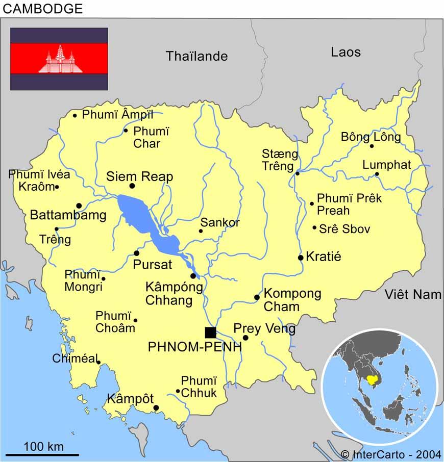 Cambodge 2