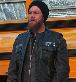 Image result for sons of anarchy opie