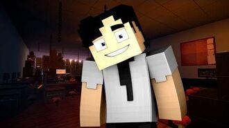 Tokyo Soul - CREEPY TEACHER! 5 (Minecraft Roleplay)