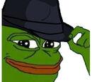Pepe Frogman