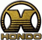 Hondo logo