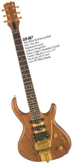 91 GR-667