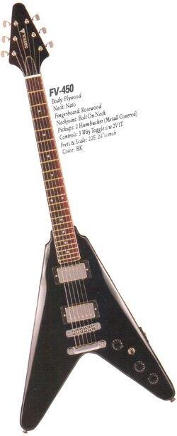 91 FV-450