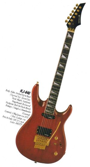 91 KJ640