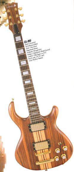 91 GL-950