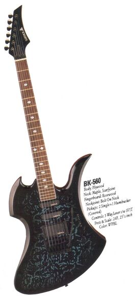 91 BK-560