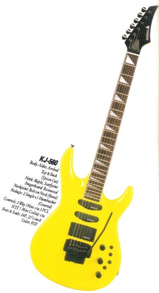 91 KJ560-0