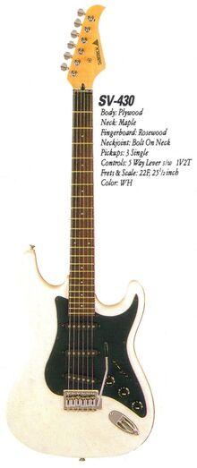 91 SV-430