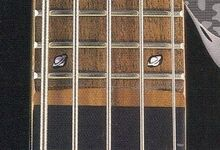 Saturn inlays