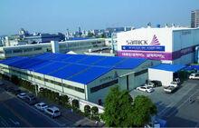 Samick factory