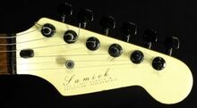 Fender HS