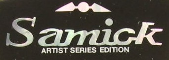 Artist logo 2