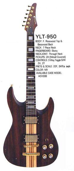 93 YLT-950