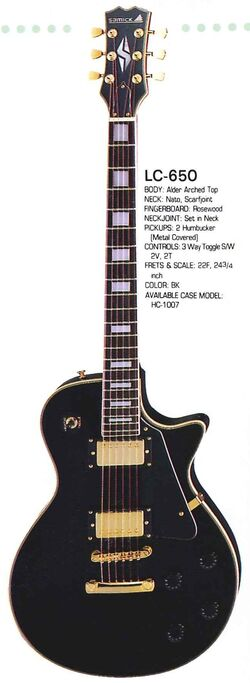 93 LC-650