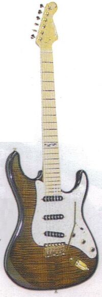 99 SSM1C tiger