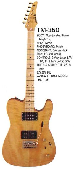 93 TM-350