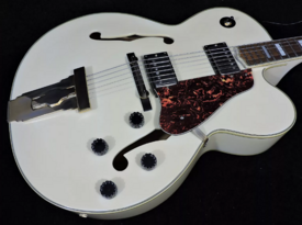 Jazzstar white HS 3