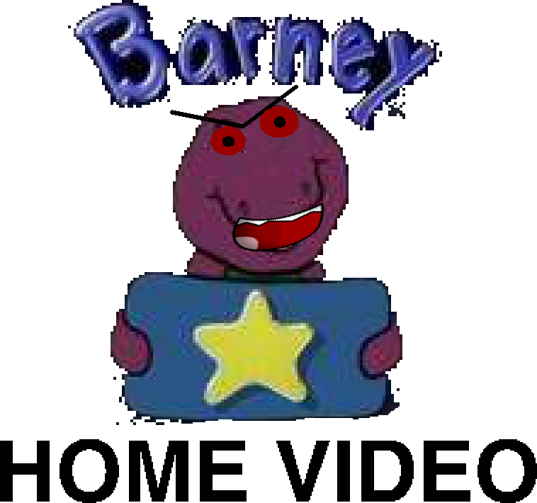 image barney home video pose png sammypedia wikia fandom rh sammypedia wikia com barney home video logopedia barney home video logo wiki
