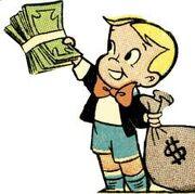 Rich kid good