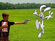 Silly rabbit trix r 4 kids