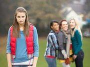 Teens bullying