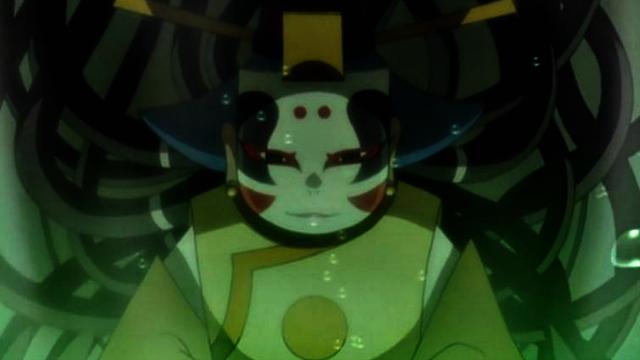 Samurai 7 Anime Characters : Amanushi samurai 7 wiki fandom powered by wikia