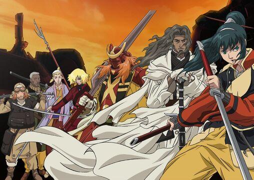 Image Result For Seven Samurai Wikis The Full Wiki