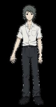 Haiji Sawada
