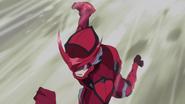 Samurai Flamenco Space Kamen Rider