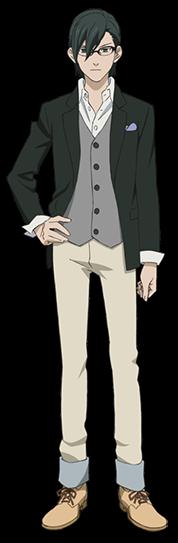 Hekiru Midorikawa