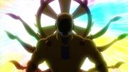 Armored Politician Izanagi 3