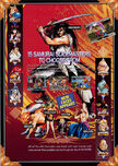 Samsho2 flyer2