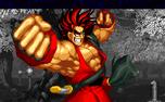 Samsho4 win kazuki