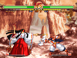 Samsho5sp screenshot