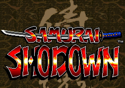 File:Samsho1 logo.jpg