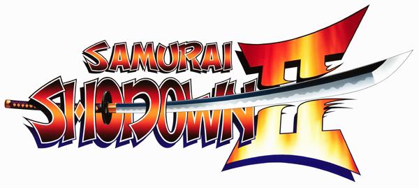 File:Samsho2 logo.jpg