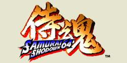 Samsho64 logo