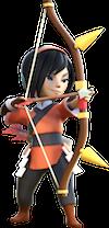 Archer small