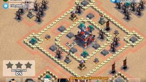 Samurai Siege Mission 46 Mysterious Statues (Unlock Jade Lion)