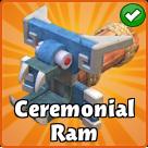 Ceremonial-ram
