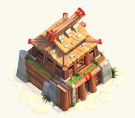 Castle Level 2