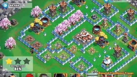 Samurai Siege Mission 54 Cherry Blossom Hill-0