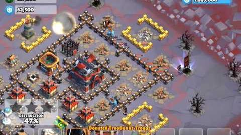 Samurai Siege Mission 40 Knock Knock