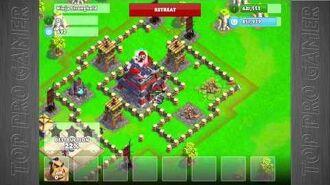 Samurai Siege Campaign Playthrough - Ninja Stronghold