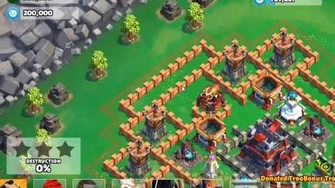 Samurai Siege Mission 53 Boom and Bust