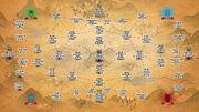 Conquest Map