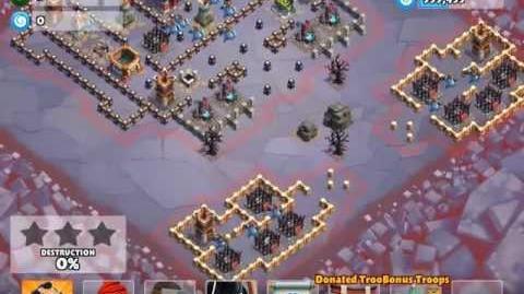 Samurai Siege Mission 41 Prison Riot (Unlock Oni Troll)